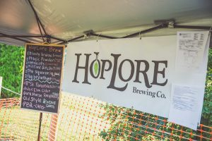 HopLore Brewing Events