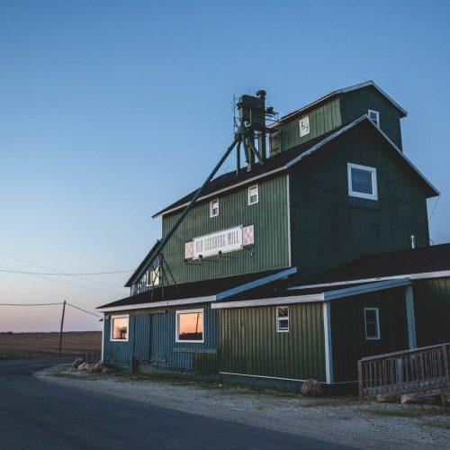 HopLore Brewing Old Leesburg Mill