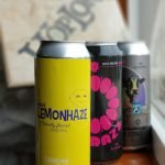 New IPA, Super Lemon Haze!