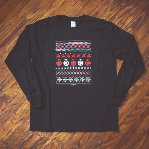 Ho Ho HopLore Long Sleeve Shirt