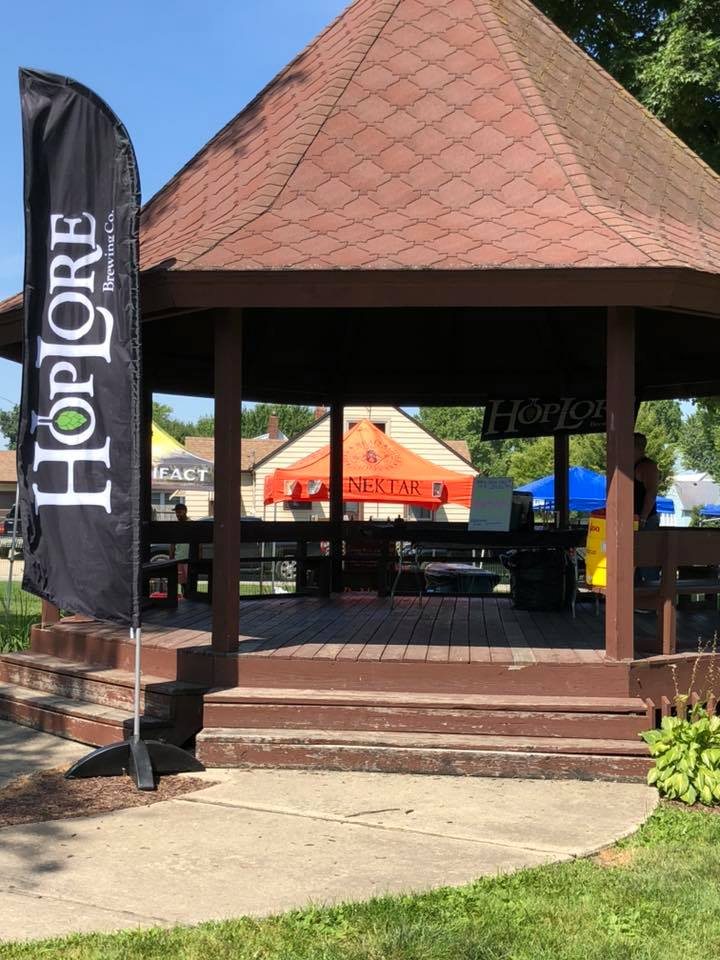 HopLore Brewing Brewhaven 2019