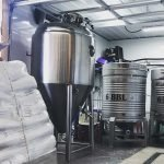 New to us brewing equipment!