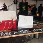 HopLore Brewing Shelf Ice Brewfest Sold Out