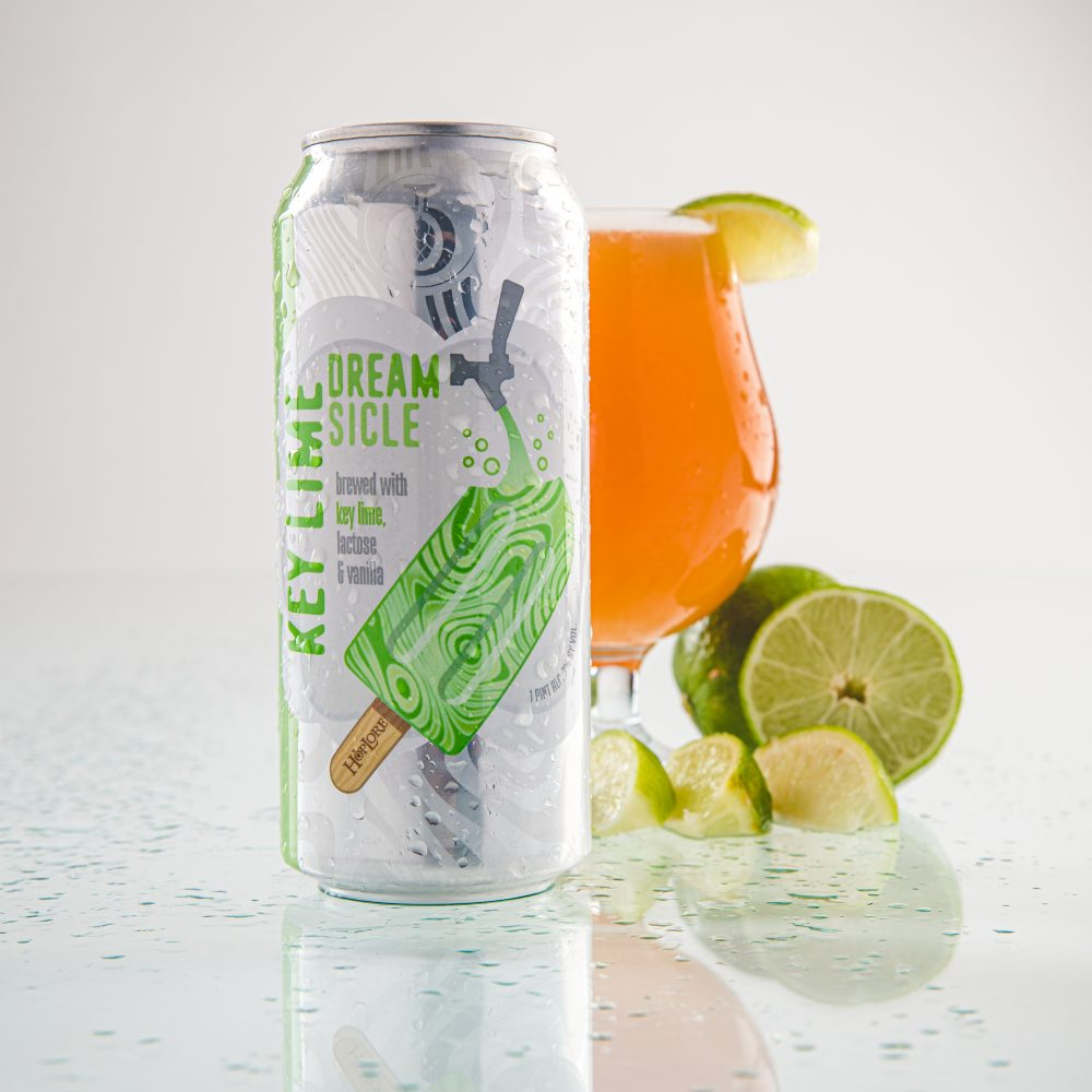 Key Lime Dream by HopLore Brewing