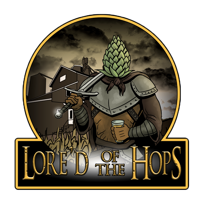 Lore'd of the Hops