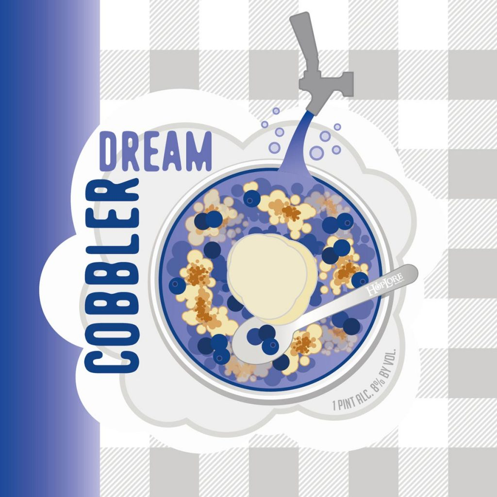 Cobbler Dream Fruit Beer