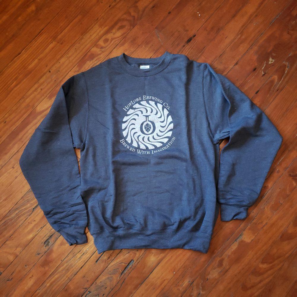 HopLore Brewing Crewneck Sweatshirt
