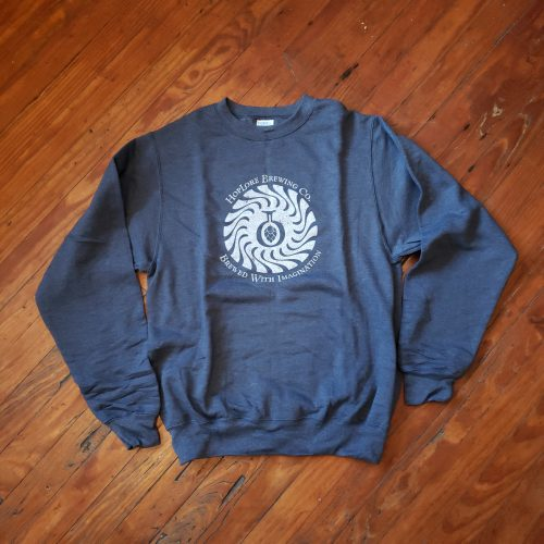 HopLore Brewing Crewneck Sweatshirt