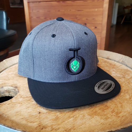 HopLore Icon Cap