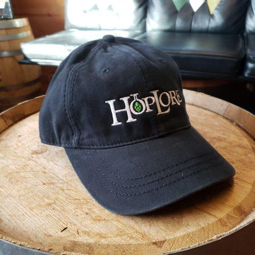 HopLore Logo Cap