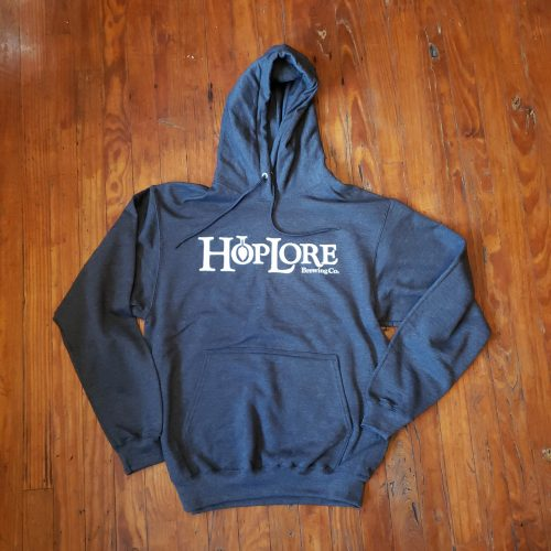 HopLore Logo Pullover Hooded Sweatshirt