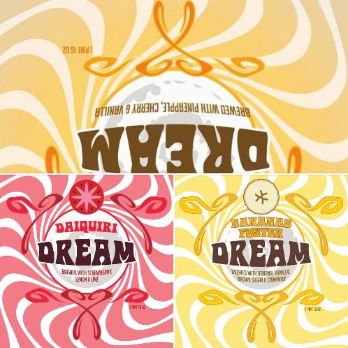 3 Dream Series Released