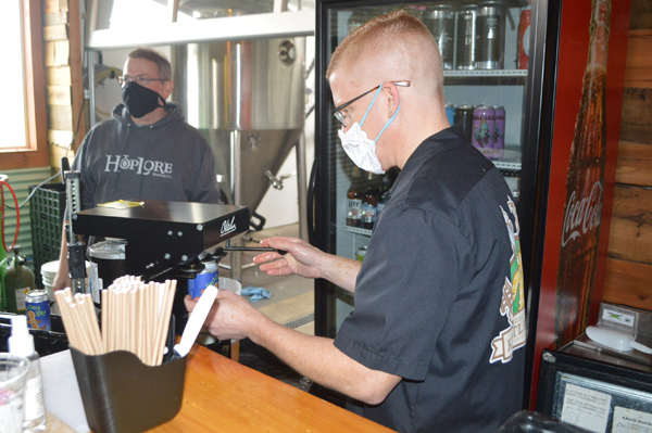 HopLore, Kettleheads Craft Beer To Raise Funds For CCS